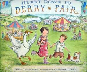 Derry Fair cover art