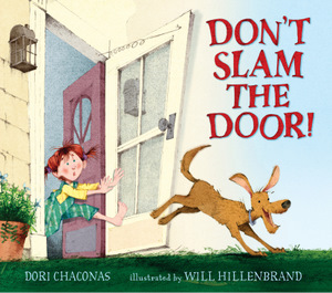 Don't Slam the Door 300 size