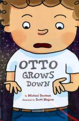 Otto Grows Down cover